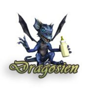 Screenshot 1 von Browsergame Dragosien