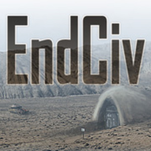 Screenshot 1 von Browsergame EndCiv